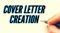 Cover Letter Creation Thumbnail