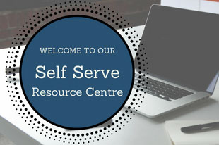 Self-Serve Resource Centre