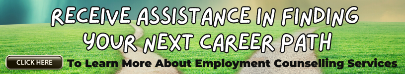 Click to Learn More about our Employment Counselling Services