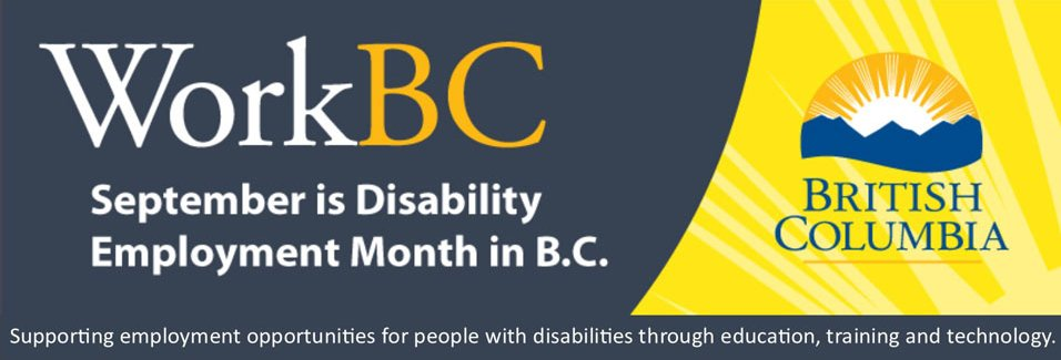 Disability Employment Month 2016