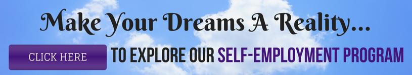 Self-Employment Services