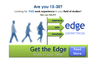EDGE - Career Focus