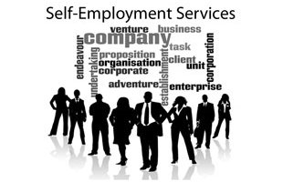 Self-Employment Services