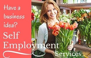 Self Employment Services