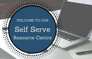 Self-Serve Resource Centre