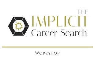 Implicit Career Search