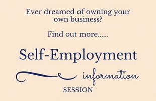 Self-Employment Information Session
